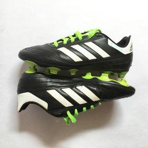new product ce1cd e9e0e adidas Shoes - Adidas Kids Goletto VI FG Soccer Cleats